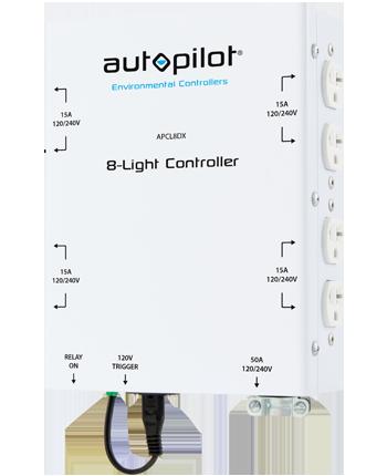 APCL8DX autopilot mlc 8 wiring diagram at fashall.co